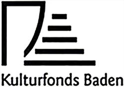 Kulturfonds Baden logo